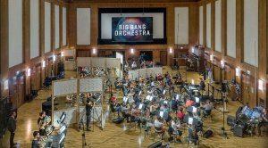 Vienna Symphonic Library Big Bang Orchestra