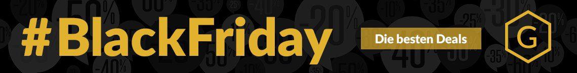 Black Friday und Cyber Monday Deals - Verpasse keinen Rabatt!