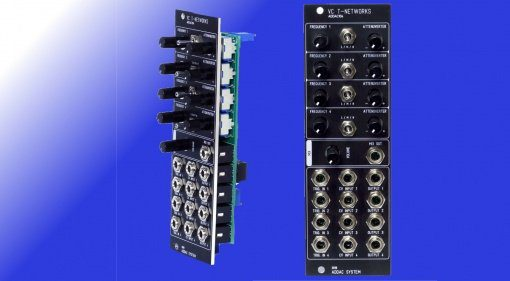 ADDAC 104 T-Network