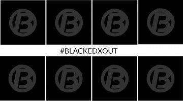 Blackedxout