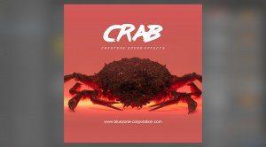 Bluezone Crab