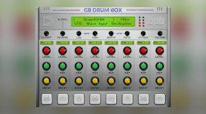 GB DrumBox