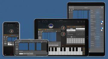 RhythmBud ist eine sehr interessante iOS App für den coolen MIDI-Groove