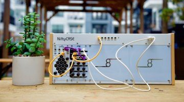 Cre8Audio Nifty CASE