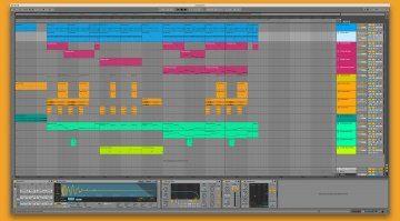 Black Friday Deal: Ableton Live 10 für kurze Zeit zum Sonderpreis!