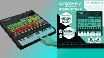 Discovery Keyboard