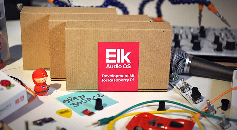 ELK Audio OS wird Open Source! Wer möchte entwickeln?