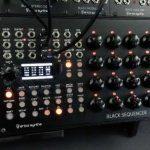 Erica Black Sequencer