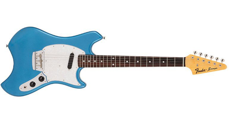 Fender Limited Swinger 2019 Reissue