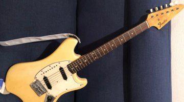 Fender Swinger 1969 Original