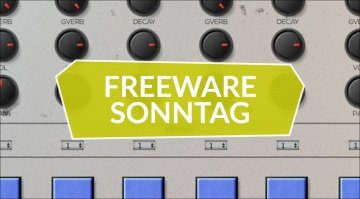 Freeware Sonntag: ESL-110, Style ORGAN und Square Distortion