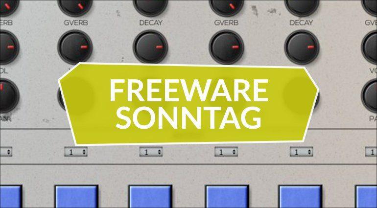 Freeware Sonntag: ESL-110, Style ORGAN und Square Distortion