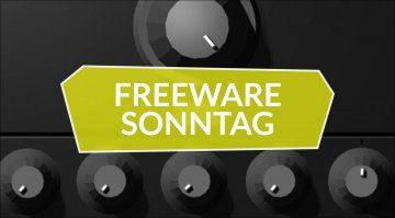 Freeware Sonntag: deFORM, SN01-G und Clarinetica