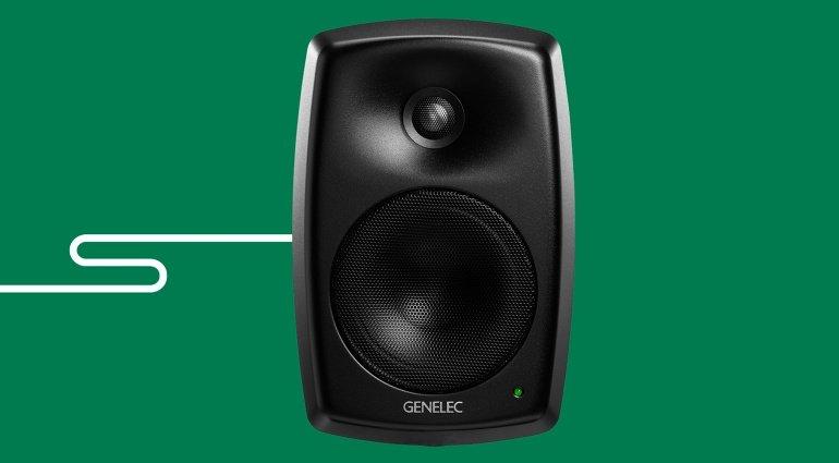 Genelec 4430 Lautsprecher
