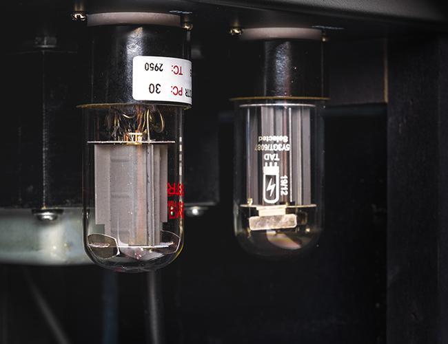 Harmony 8418 tube combo reissued roehren