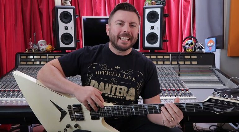 Keith Essex Recording Studios Dave Mustaine Mgadeth Sale