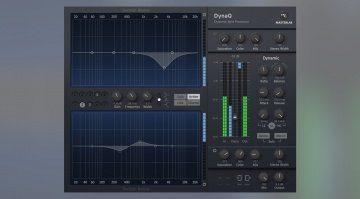 Masterlab Audio DynaQ