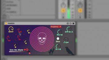 Max for Cats Abyss: kostenloses Über-Reverb mit vielen Extras für Live 10
