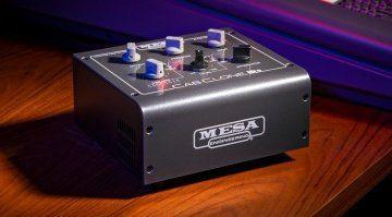 Mesa Boogie CabClone IR Plus Pedal Teaser