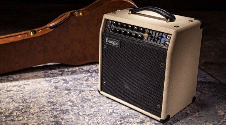 Mesa Boogie Mark Five 25 1x10 Combo Creme
