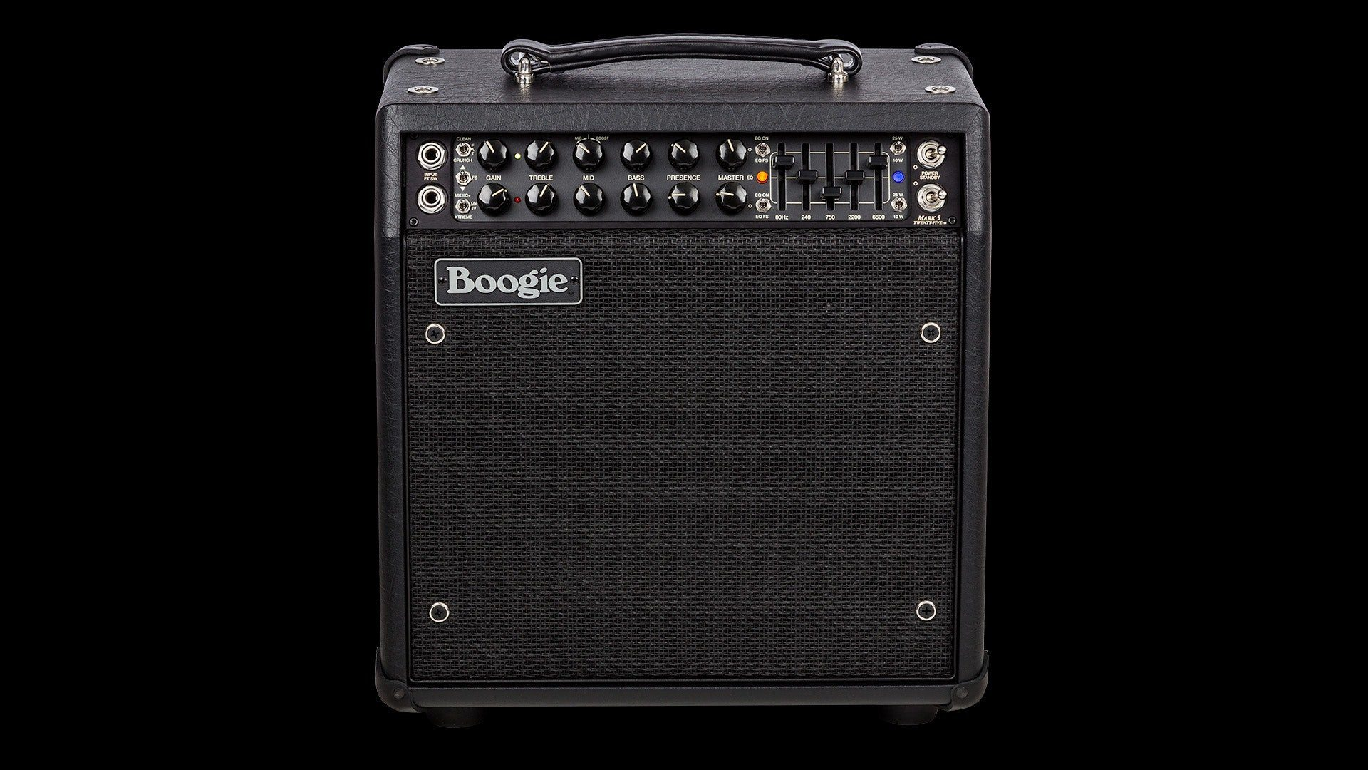 Mesa Boogie Mark Five 25 1x10 Combo Front
