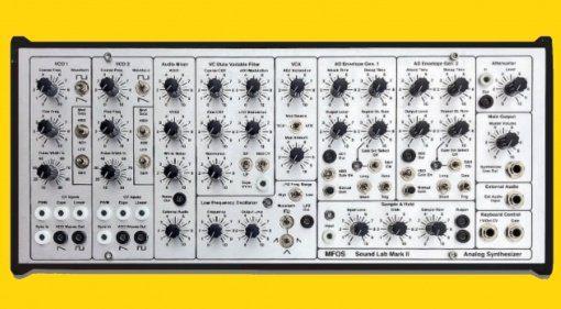 MFOS Sound-Lab Mk II