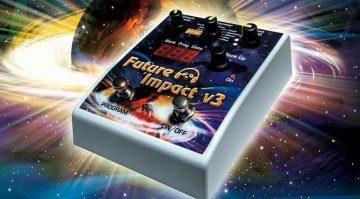 pandaMIDI Future Impact V3 Teaser