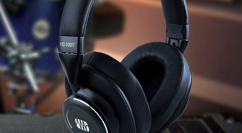 Presonus Eris HD10BT Kopfhörer