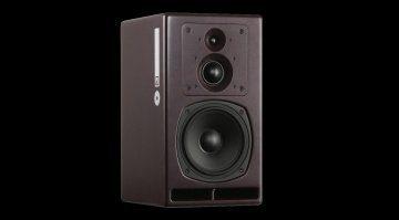PSI Audio A23-M Studiolautsprecher
