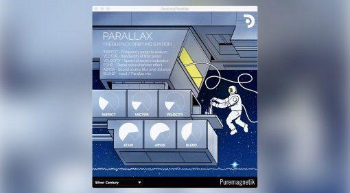 Puremagnetik Parallax
