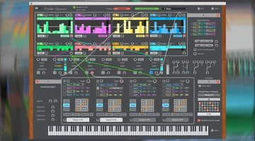 Soundmanufacture veröffentlicht einen umfangreichen Modular Sequencer für Ableton Live