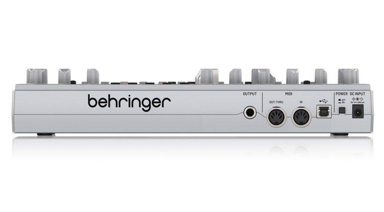 Behringer TD-3-SR