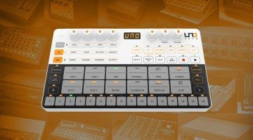 UNO Drum Anthology Library