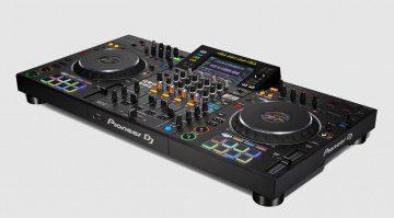 Pioneer DJ XDJ-XZ