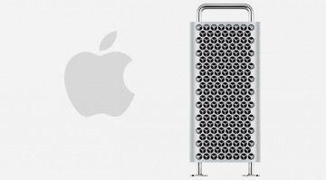 Der neue Apple Mac Pro ist da!