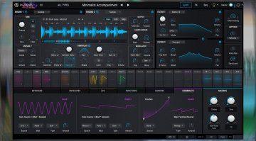 Arturia veröffentlicht überraschend Pigments 2 Software Synthesizer