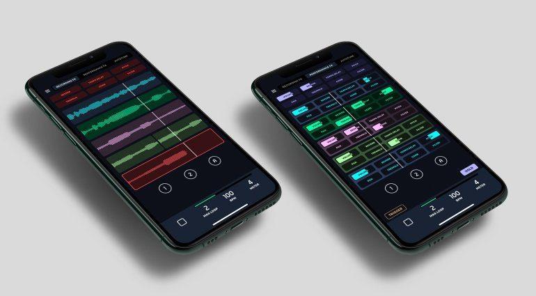 AudioKit L7 Looper
