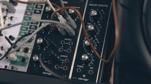 behringer moog-module