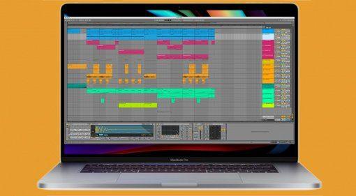 """Deal: Apple MacBook Pro 16"""" mit über 200 Euro Rabatt und mehr"""