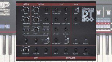 Dtronics DT-200