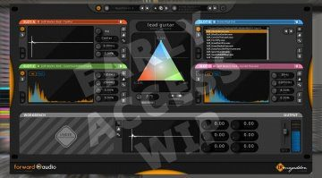 Forward Audio faIRmageddon: kostenloses IR-Plug-in mit User Input