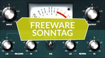 Freeware Sonntag: SN03/SN03-G Tape Recorder, Sitala und AudioChordAnalyzer