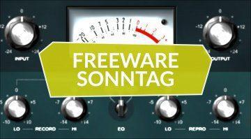 Freeware Sonntag: SN03/SN03-G Tape Recorder, Sitala und AudioChordAnalyzer