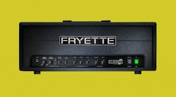 Fryette Deliverance Series II 120 Topteil Front Teaser