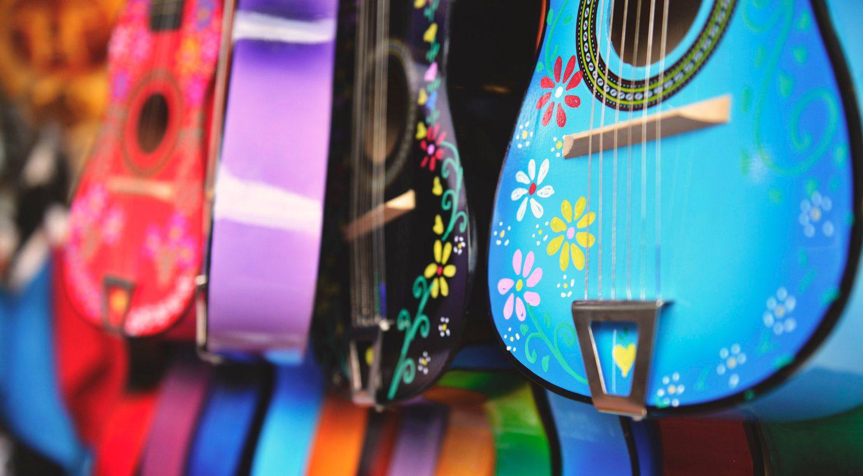 Welche Gitarre für Anfänger kaufen? Alle Infos!