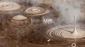 Hiss and a Roar AMB017 GEO