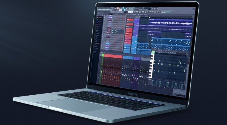 Image Line FL Studio 20.6 Update