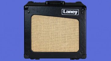 Laney Cub12 Amp Combo Deal