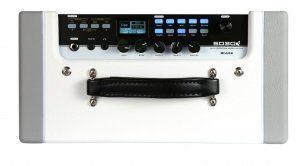 Mooer SD30 Modeller Combo Panel