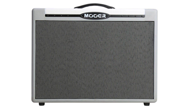 Mooer SD75 Modeller Combo Front